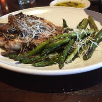 Photo taken at Carrabba's Italian Grill by Lacy W. on 6/24/2017