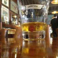 Photo taken at John Jameson Bar by Graham O. on 6/28/2013