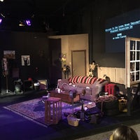 Photo Taken At The Living Room Theater By David J On 12 14