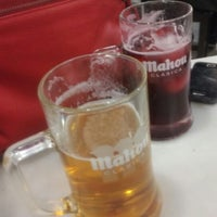 Photo taken at 100 Montaditos by Jonathan H. on 2/25/2013