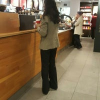 Photo taken at Starbucks by Waleed on 12/23/2015