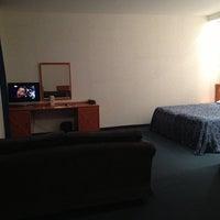 Снимок сделан в Park Hotel пользователем Yana S. 10/15/2012