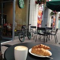 Photo taken at Starbucks by Camilla S. on 8/22/2013