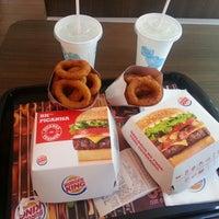 Photo taken at Burger King by Samuel d. on 5/9/2013