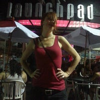 Photo taken at Launchpad by Rip W. on 7/11/2013