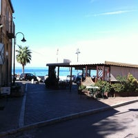 Photo taken at Ristorante Krataiis by Orsini G. on 11/3/2012