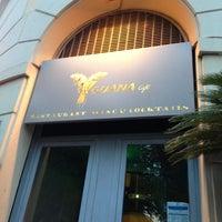 Photo taken at Yguana Café by Orsini G. on 7/23/2013