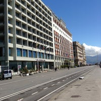 Foto scattata a Hotel Royal Continental da Orsini G. il 4/22/2013