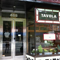 Photo taken at Tavola by Orsini G. on 7/26/2013