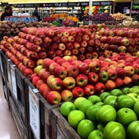 Photo taken at Whole Foods Market by Sam G. on 11/15/2013