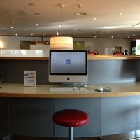 Sas Air Canada The London Lounge 35 Tips From 2044