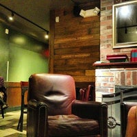 Photo taken at Starbucks by Sam G. on 9/10/2013
