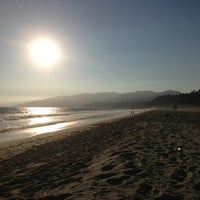 Photo taken at Beach Life Guard Post 18 by Will C. on 7/30/2013