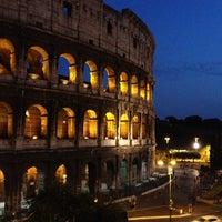 Foto scattata a Colosseo da Yasin U. il 7/18/2013