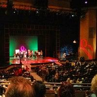 รูปภาพถ่ายที่ Penn & Teller Theater โดย Gary Z. เมื่อ 3/25/2013