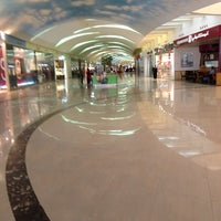 Photo taken at Mall of Dhahran by Mohammed A. on 1/15/2013