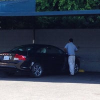 Photo taken at Premier Car Wash by Rob H. on 8/12/2013