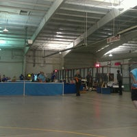 Photo taken at All Star Sports Complex by Jamie S. on 7/28/2013