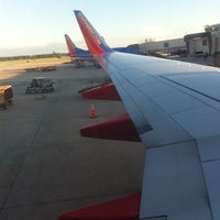 Photo taken at SW Flight 1542 by Brittany P. on 9/26/2013