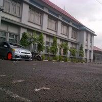 Photo taken at Lapas Klas 1 Makassar by Supriadi E. on 1/29/2014