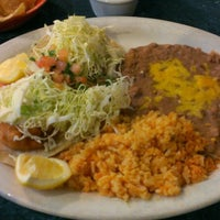 Photo taken at Ordonez Mexican Restaurant by Edward S. on 4/8/2013