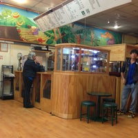 Photo taken at Café El Jarocho by Raul S. on 2/16/2013