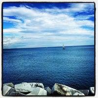 Foto tomada en Puerto de Valencia por David Hernandez D. el 11/4/2012