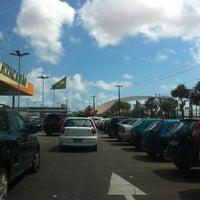 Photo taken at Atacadão by Neli T. on 2/3/2013
