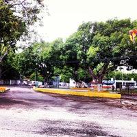 Photo taken at Parque De Copo by Javier T. on 6/18/2013