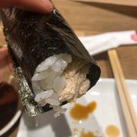 3/13/2018にpipituがKazuNori: The Original Hand Roll Barで撮った写真
