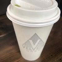 Foto tomada en Velvette Brew por pipitu el 3/21/2018