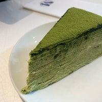 3/10/2018にpipituがLady M Cake Boutiqueで撮った写真