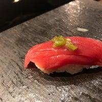 5/17/2018 tarihinde pipituziyaretçi tarafından Sushi By Bou'de çekilen fotoğraf