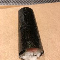 Photo prise au KazuNori: The Original Hand Roll Bar par pipitu le3/20/2018
