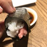 Photo prise au KazuNori: The Original Hand Roll Bar par pipitu le3/6/2018