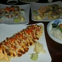 Photo taken at Kazu's Sushi by Kel T. on 7/20/2014