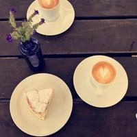 Das Foto wurde bei Kreipe's Coffee Time von Sara AlShowaier .. am 6/20/2017 aufgenommen