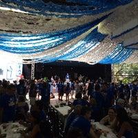 Photo taken at Clube da Feijoada by Jorge E. on 3/1/2014