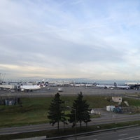 Photo taken at Gate D4 by keith c. on 11/27/2012