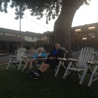 Photo taken at Peach Tree Inn by Kelly R. on 6/7/2014
