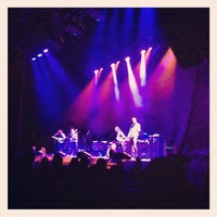 Photo taken at Starlight Theatre by Matias C. on 10/2/2012