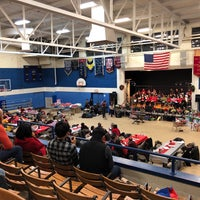 Photo taken at Hinsdale Adventist Academy by Allan U. on 12/10/2017