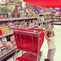 Photo taken at Target by Maker Mama on 10/29/2013