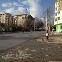 1/13/2013 tarihinde Volkan Ç.ziyaretçi tarafından Demokrasi Meydanı'de çekilen fotoğraf