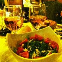 Das Foto wurde bei Alimento Balık von Hilal K. am 12/8/2012 aufgenommen