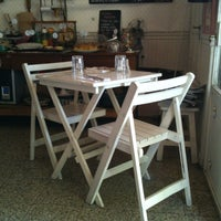 Photo taken at Porota (cocina de herencia) by Maybe on 3/2/2013