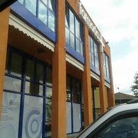 Photo taken at Farmacia Sant'Agata by Marco V. on 5/31/2014