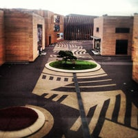 Photo taken at Барвиха Luxury Village by Kseniya L. on 10/17/2012