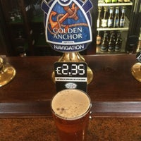 Photo taken at The Tollemache Inn (Wetherspoon) by Iain 🍻 L. on 7/20/2016