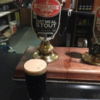 Photo taken at The Dee Hotel (Wetherspoon) by Iain 🍻 L. on 2/26/2016